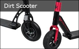 Dirt Scooter