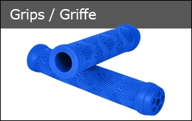 Stunt-Scooter Grips - Griffe