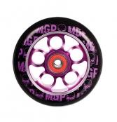 MGP Aero Core Wheels - 110 lila