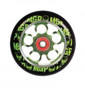 MGP Aero Core Wheels - 110 grün