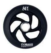 841 Wheel forged 5 Star III - schwarz/schwarz