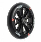 anaquda Engine Wheel 120 mm - schwarz/schwarz