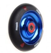 anaquda Wheel -FullCore - 100 mm - schwarz/blau