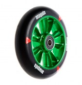 anaquda Wheel Engine 110 - schwarz/grün