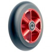 anaquda Wheel Taipan 110 mm - schwarz/rot