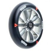 anaquda Engine Wheel RS 120 mm - schwarz/titan grau