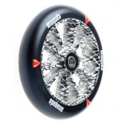 anaquda Engine Wheel 120 mm - snake white