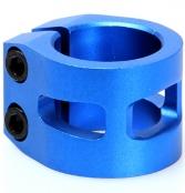 anaquda Double Clamp - blau