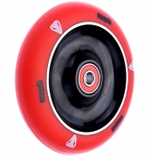 anaquda Wheel - FullCore - 110 mm - rot/schwarz