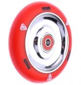 anaquda Wheel - FullCore - 110 mm - rot/silber