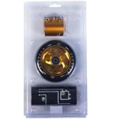 AO Quadrum Parts Kit - schwarz/gold