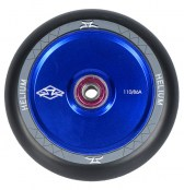 AO Helium Wheel 110 mm - blau