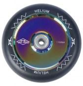 AO Helium Wheel 110 mm - polished oilslick