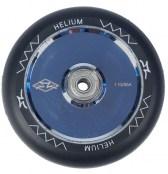 AO Helium Wheel 110 mm - polished silber