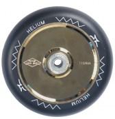 AO Helium Wheel 110 mm - polished gold