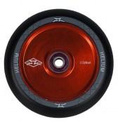 AO Helium Wheel 110 mm - rot
