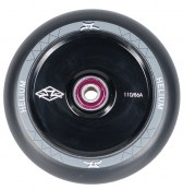 AO Helium Wheel 110 mm - schwarz