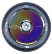 AO Helium Wheel 120 mm - polished oilslick
