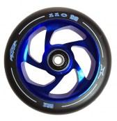 AO Delta 5 Hole Wheel 110 mm - blau