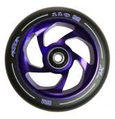 AO Delta 5 Hole Wheel 110 mm - lila