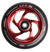 AO Delta 5 Hole Wheel 110 mm - rot