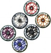 AO Enzo 2 Wheel - lila