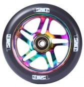 Blunt Wheel 120 mm - schwarz/neochrome