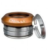 Chilli universal Headset - gold