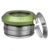 Chilli individual headset - grün