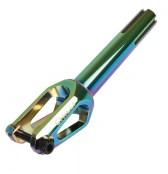 Chilli Fork slim cut HIC/SCS - rainbow