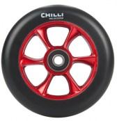Chilli Wheel TURBO 110 - rot