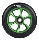 Chilli Wheel TURBO 110 - grün
