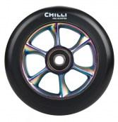 Chilli Wheel TURBO 110 - rainbow