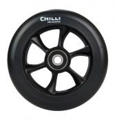 Chilli Wheel TURBO 110 - schwarz