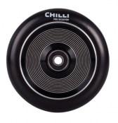 Chilli Wheel THUNDER 110 mm - schwarz