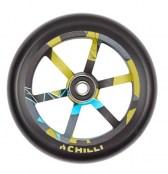 Chilli Pro Wheel 120 mm 6 spoked - camo