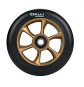 Chilli Wheel TURBO 110 - gold