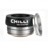 Chilli C-Serie Headset - schwarz