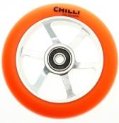 Chilli Wheel Spoke 110 - neonorange