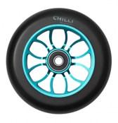 Chilli Wheel Reaper 110 mm - schwarz/blau