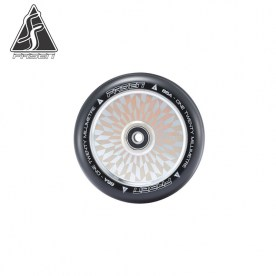Fasen Wheel Raven 110 mm - oil slick