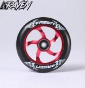 Fasen Wheel Raven 110 mm - rot