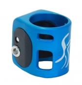 Fasen Clamp - blau