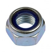 Locknut 8 mm