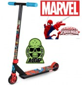 Marvel Collection - Madd Gear Pro Scooter - Spiderman