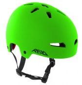 REKD Elite Helm - grün/schwarz