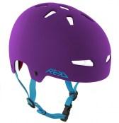 REKD Elite Helm - lila/blau