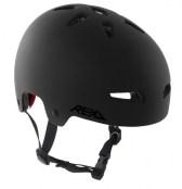 REKD Elite Helm - schwarz
