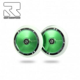 Root Wheel Air