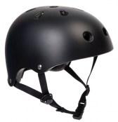 SFR Helm S/M - matt schwarz